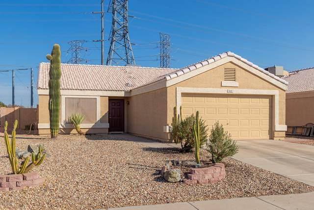 8221 N 111TH Lane, Peoria, AZ 85345 (MLS #6150281) :: Sheli Stoddart Team | M.A.Z. Realty Professionals