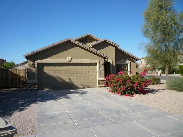 4140 E Superior Road, San Tan Valley, AZ 85143 (MLS #6150294) :: The Property Partners at eXp Realty
