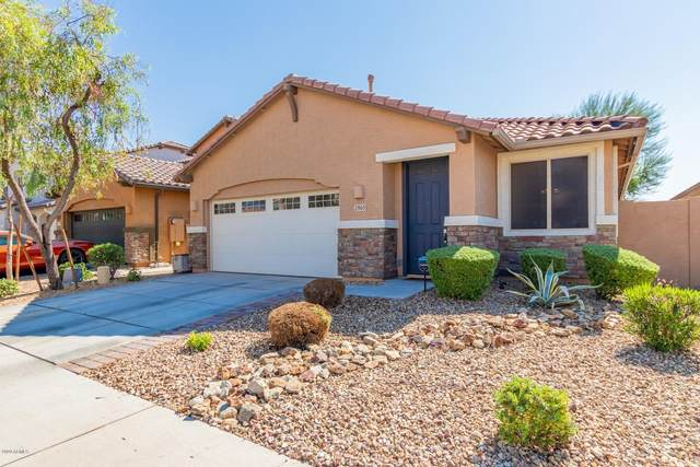 2965 E Glenhaven Drive, Phoenix, AZ 85048 (MLS #6150298) :: The J Group Real Estate | eXp Realty
