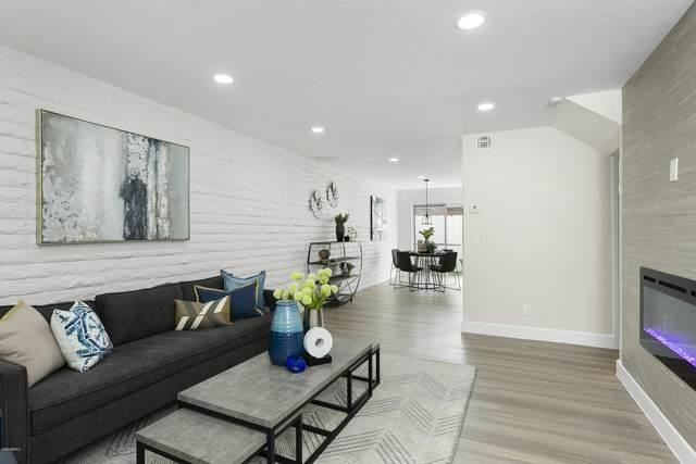 3711 E Monterosa Street #5, Phoenix, AZ 85018 (MLS #6150302) :: The J Group Real Estate | eXp Realty