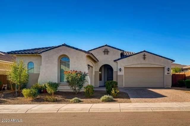 3228 E Pike Street, Phoenix, AZ 85050 (MLS #6150308) :: The Garcia Group