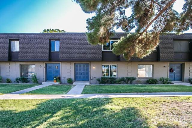 1612 E Baker Drive, Tempe, AZ 85282 (MLS #6150316) :: The Property Partners at eXp Realty