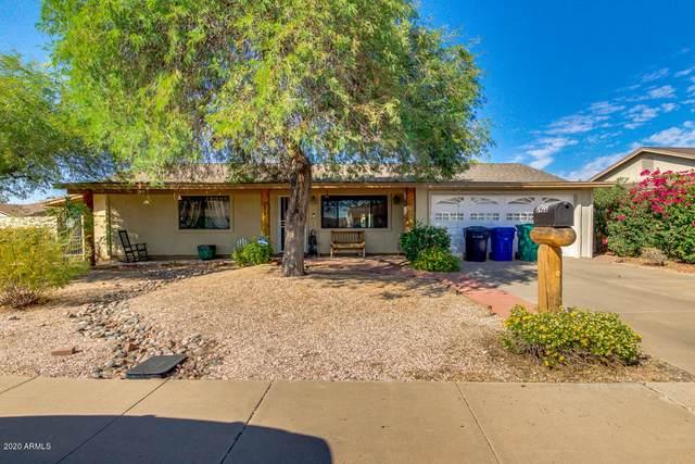 2422 E Butte Street, Mesa, AZ 85213 (MLS #6150319) :: Sheli Stoddart Team | M.A.Z. Realty Professionals