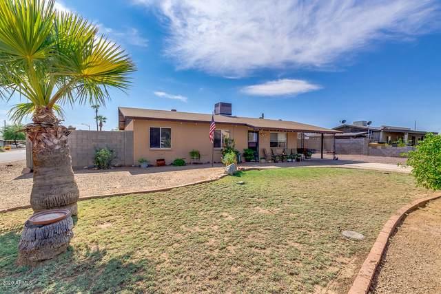 3643 E Edna Avenue, Phoenix, AZ 85032 (MLS #6150320) :: The J Group Real Estate | eXp Realty