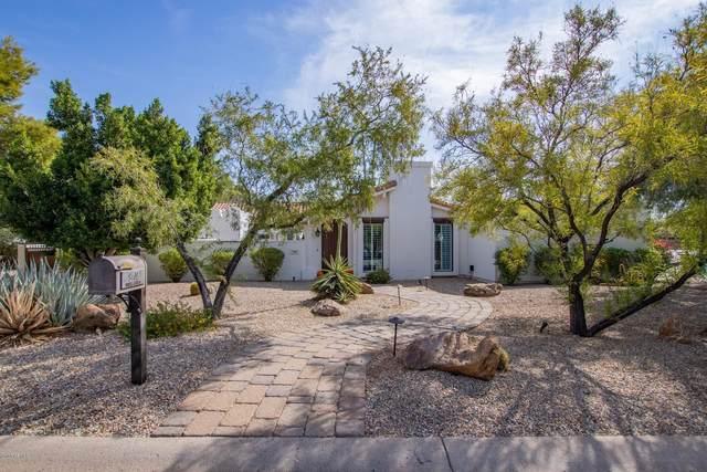 9409 N 47TH Street, Phoenix, AZ 85028 (MLS #6150321) :: Midland Real Estate Alliance