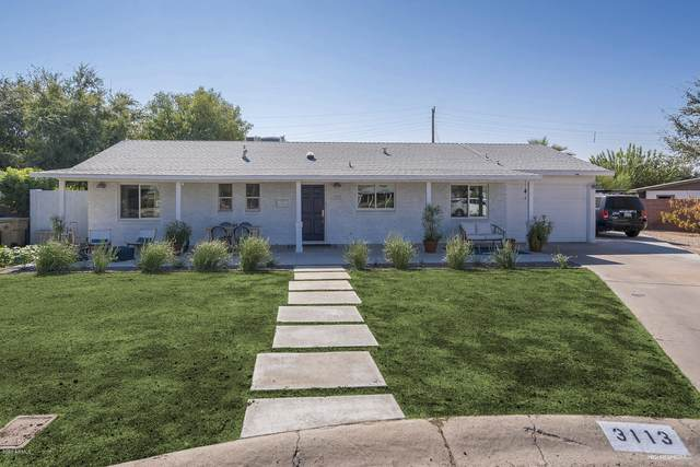 3113 E Highland Avenue, Phoenix, AZ 85016 (MLS #6150323) :: The J Group Real Estate | eXp Realty