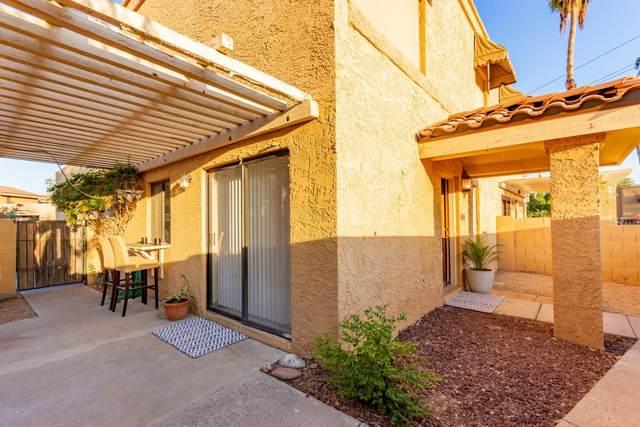 837 E Peoria Avenue #1, Phoenix, AZ 85020 (MLS #6150332) :: The J Group Real Estate | eXp Realty