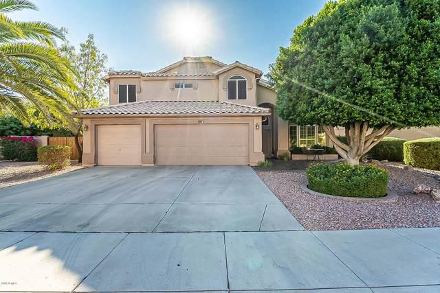 1971 E Chilton Drive, Tempe, AZ 85283 (MLS #6150345) :: The J Group Real Estate | eXp Realty