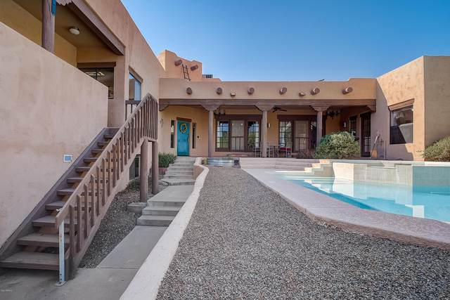8202 N 14TH Street, Phoenix, AZ 85020 (MLS #6150346) :: ASAP Realty