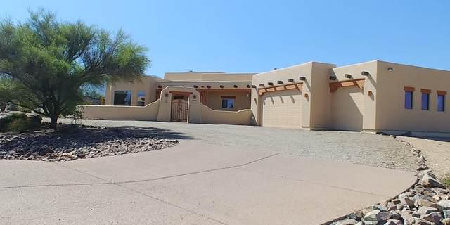 4422 S Equestrian Drive, Sierra Vista, AZ 85650 (MLS #6150347) :: The Luna Team