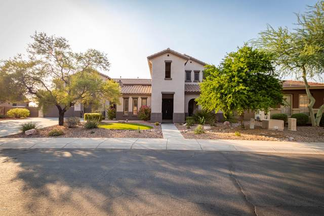40528 N Copper Basin Trail, Anthem, AZ 85086 (MLS #6150348) :: The Garcia Group