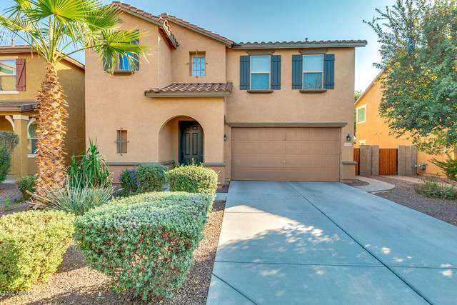 3515 E Bartlett Drive, Gilbert, AZ 85234 (MLS #6150349) :: The Property Partners at eXp Realty