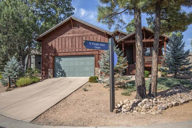 1610 E Velvet Mesquite Court, Payson, AZ 85541 (MLS #6150350) :: The Everest Team at eXp Realty