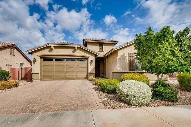 20758 E Mockingbird Drive, Queen Creek, AZ 85142 (MLS #6150353) :: West Desert Group | HomeSmart