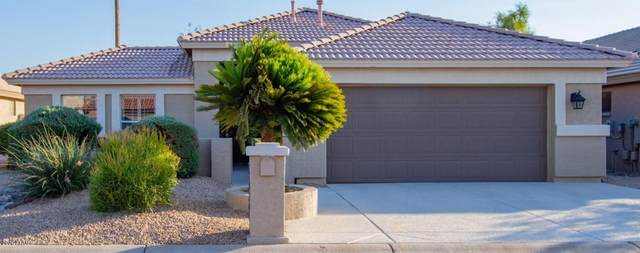 15385 W Verde Lane, Goodyear, AZ 85395 (MLS #6150355) :: The J Group Real Estate | eXp Realty