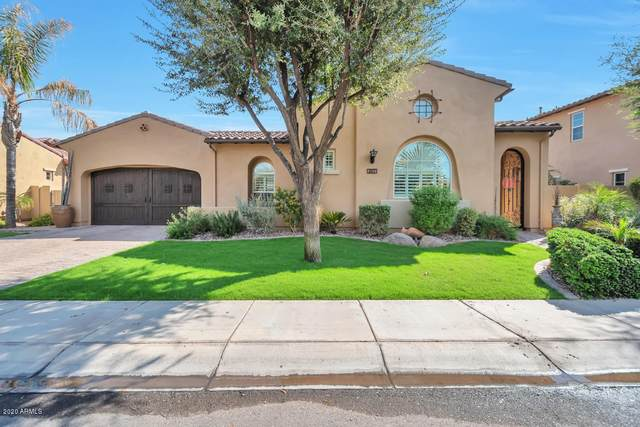 4411 S Pecan Drive, Chandler, AZ 85248 (MLS #6150360) :: The Property Partners at eXp Realty