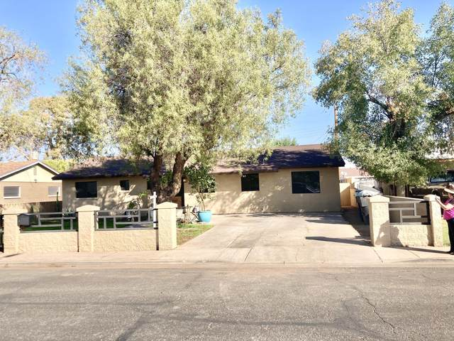 1346 E Elton Avenue, Mesa, AZ 85204 (MLS #6150364) :: ASAP Realty