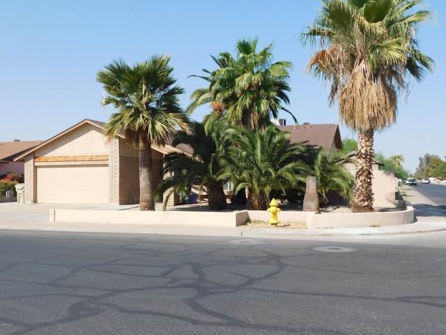 7108 W Pasadena Avenue, Glendale, AZ 85303 (MLS #6150371) :: The Property Partners at eXp Realty