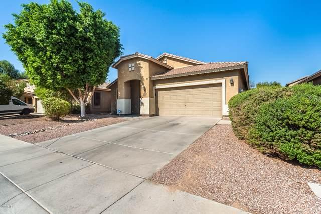 15960 W Ventura Street, Surprise, AZ 85379 (MLS #6150373) :: Devor Real Estate Associates
