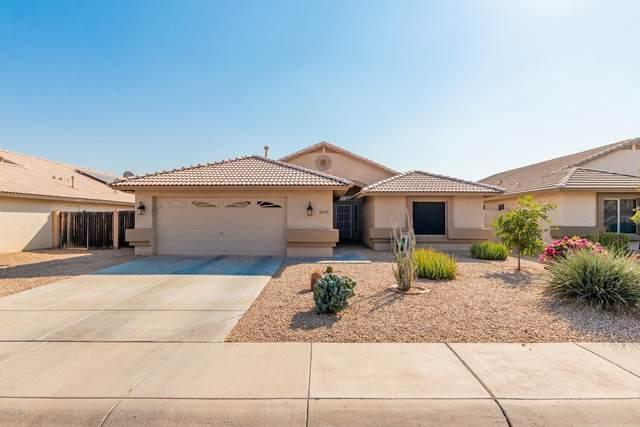 16373 W Paradise Lane, Surprise, AZ 85388 (MLS #6150376) :: Devor Real Estate Associates