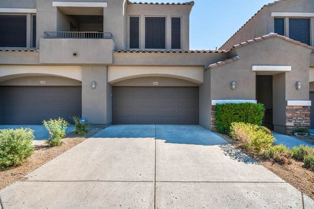 19475 N Grayhawk Drive #2109, Scottsdale, AZ 85255 (MLS #6150387) :: The Carin Nguyen Team