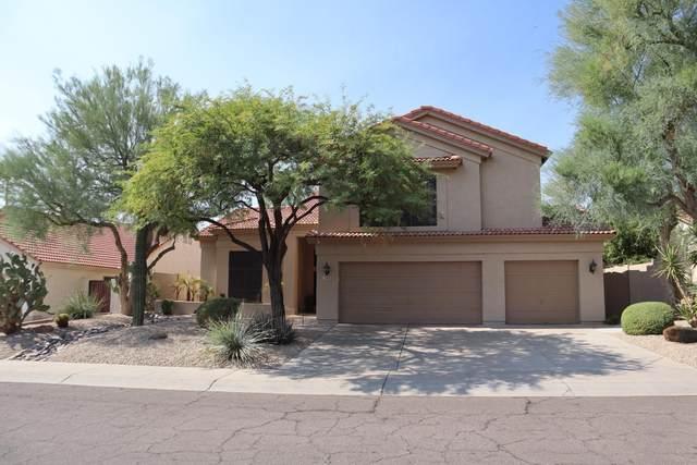 13402 S 38TH Place, Phoenix, AZ 85044 (MLS #6150389) :: Howe Realty