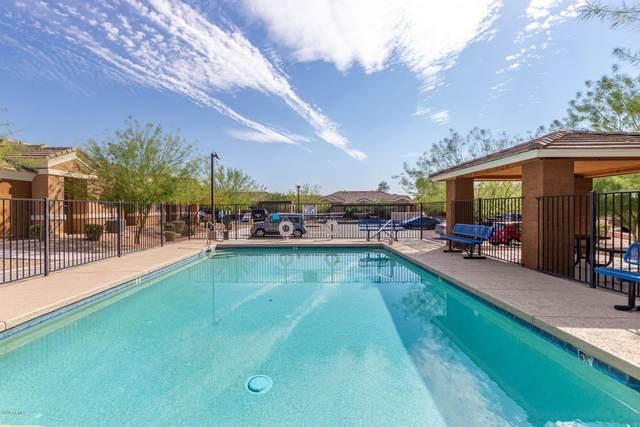 854 S San Marcos Drive D7, Apache Junction, AZ 85120 (MLS #6150399) :: ASAP Realty