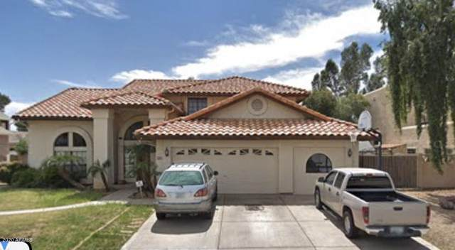 4825 E Nisbet Road, Scottsdale, AZ 85254 (MLS #6150400) :: The Property Partners at eXp Realty