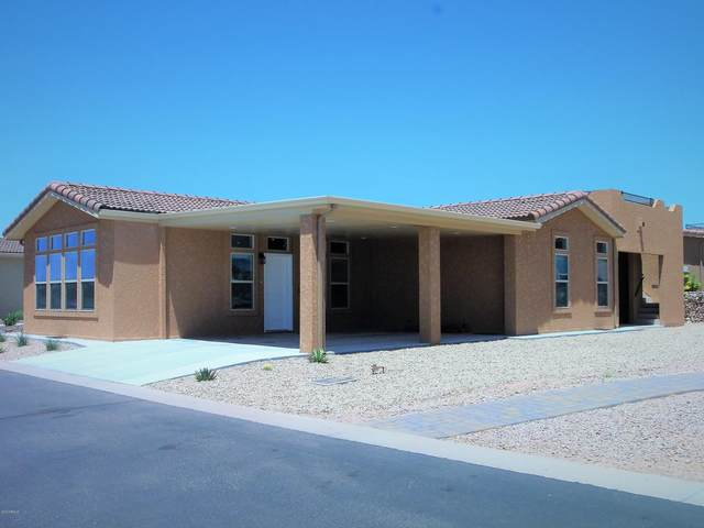 7373 E Us Highway 60 #444, Gold Canyon, AZ 85118 (MLS #6150411) :: The Everest Team at eXp Realty