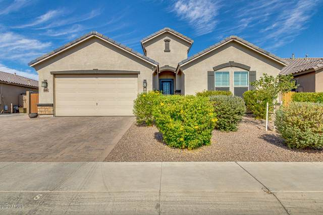 2038 W Aston Drive, Queen Creek, AZ 85142 (MLS #6150412) :: The Everest Team at eXp Realty