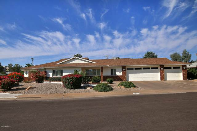 1802 N 69TH Street, Scottsdale, AZ 85257 (MLS #6150422) :: The Property Partners at eXp Realty