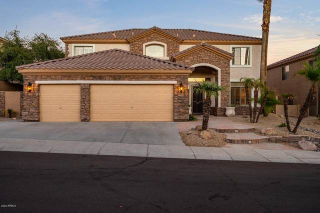 16237 S 16th Avenue, Phoenix, AZ 85045 (#6150424) :: AZ Power Team | RE/MAX Results