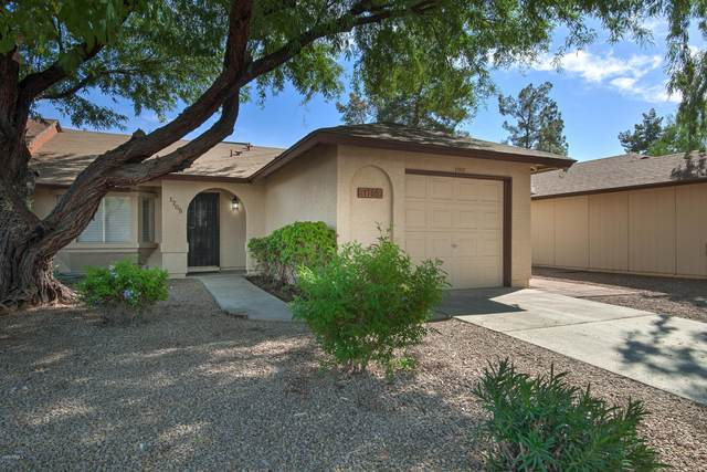 1705 S Robin Lane, Mesa, AZ 85204 (MLS #6150427) :: ASAP Realty