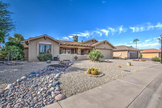 2096 Leisure World, Mesa, AZ 85206 (MLS #6150430) :: ASAP Realty