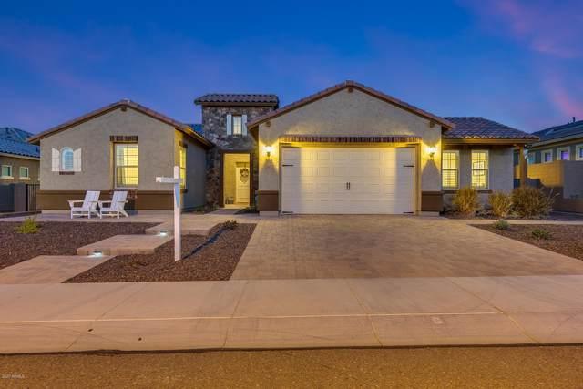 28017 N 99th Drive, Peoria, AZ 85383 (MLS #6150434) :: Dijkstra & Co.