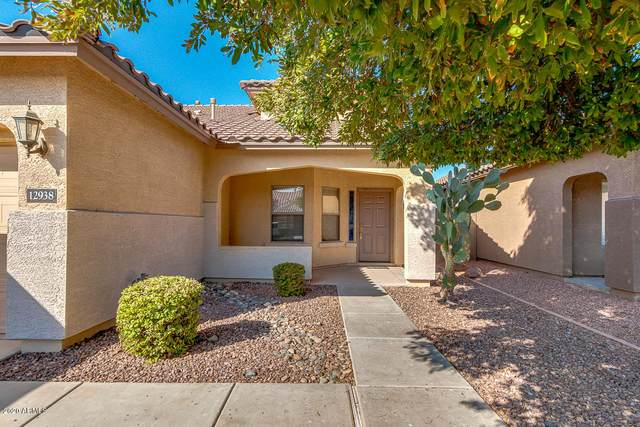 12938 W Clarendon Avenue, Avondale, AZ 85392 (MLS #6150436) :: Long Realty West Valley