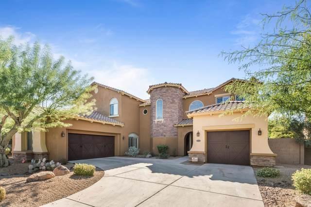 3735 E Maffeo Road, Phoenix, AZ 85050 (MLS #6150437) :: D & R Realty LLC