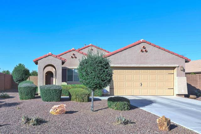 18622 W Superior Avenue, Goodyear, AZ 85338 (MLS #6150445) :: The Carin Nguyen Team