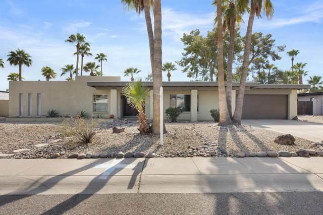 6739 E Presidio Road, Scottsdale, AZ 85254 (MLS #6150449) :: The Property Partners at eXp Realty