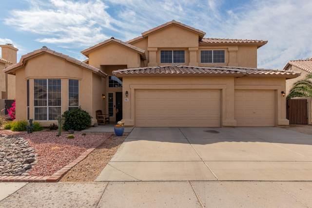 6241 W Monona Drive, Glendale, AZ 85308 (MLS #6150453) :: The Property Partners at eXp Realty