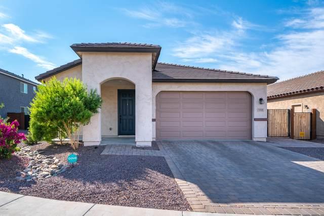 3309 W Beautiful Lane, Laveen, AZ 85339 (MLS #6150459) :: Long Realty West Valley