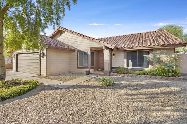 7714 W Jenan Drive, Peoria, AZ 85345 (MLS #6150465) :: Devor Real Estate Associates