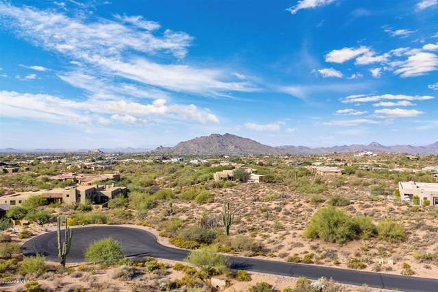 37900 N 93rd Place, Scottsdale, AZ 85262 (MLS #6150470) :: D & R Realty LLC