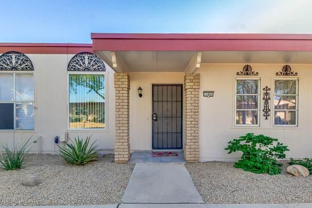 12865 N 99TH Drive, Sun City, AZ 85351 (MLS #6150475) :: Devor Real Estate Associates