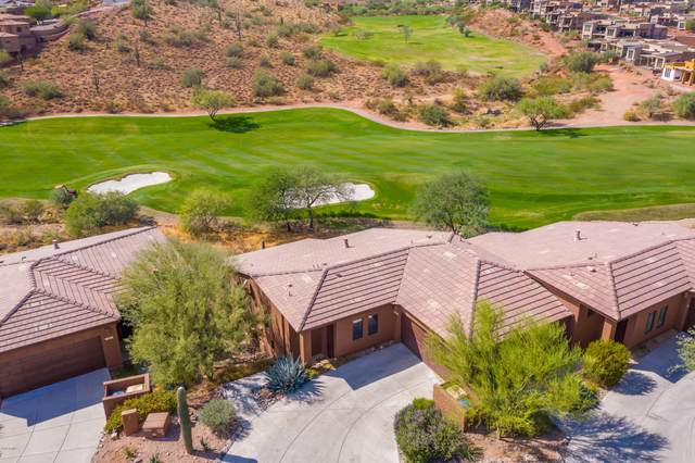 16215 E Links Drive, Fountain Hills, AZ 85268 (MLS #6150494) :: Devor Real Estate Associates