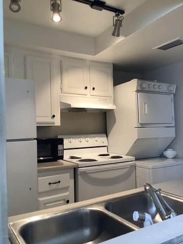 461 W Holmes Avenue #125, Mesa, AZ 85210 (MLS #6150501) :: Devor Real Estate Associates