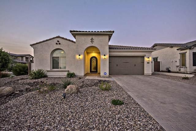 9450 W Daley Lane, Peoria, AZ 85383 (MLS #6150503) :: Devor Real Estate Associates