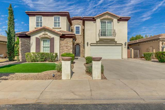 914 E Mead Drive, Chandler, AZ 85249 (MLS #6150509) :: The Everest Team at eXp Realty