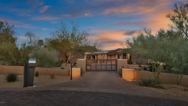 6817 N 46TH Place, Paradise Valley, AZ 85253 (MLS #6150531) :: The Daniel Montez Real Estate Group