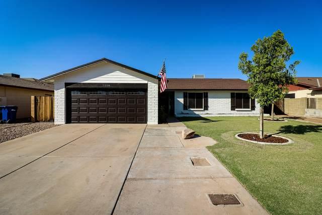 7308 E Drummer Avenue, Mesa, AZ 85208 (MLS #6150532) :: Devor Real Estate Associates